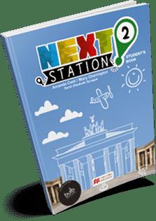 Next Station 2