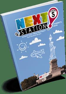 Next Station Starter