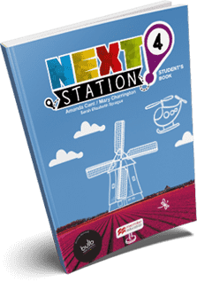 Next Station 4