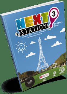 Next Station 3