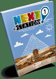 Next Station 1